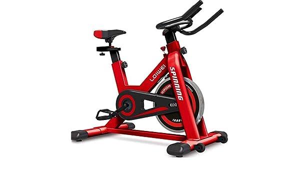 KY Bicicleta Spinning Ciclismo Indoor Bicicleta estática, la ...