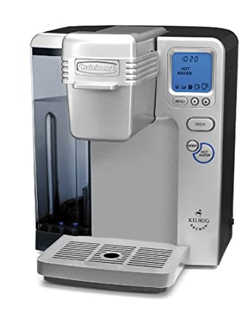 Coffee, Tea & Espresso Appliances Silver DISCONTINUED BY ...