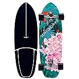 Carver Fancy Board Cruiser Surfskate Deck
