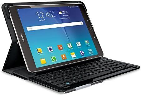 Logitech Type S Tastatur Case für Samsung Galaxy Tab: Amazon