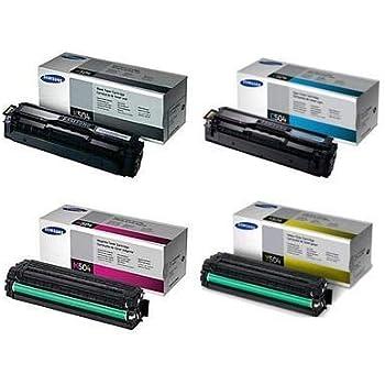 LD CLT-M504S M504 Magenta Laser Toner Cartridge for Samsung Printer