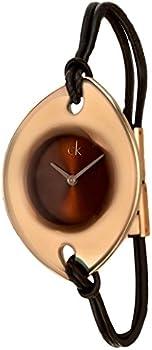 Calvin Klein K3323509 Womens Quartz Watch