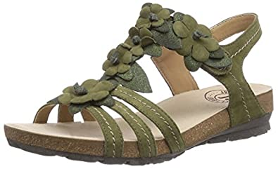 save off 2c8b5 621e3 Josef Seibel Andrea 09, Women's Gladiator