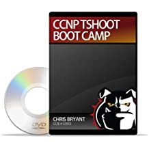 CCNP TSHOOT Video Boot Camp: DVD And Online Access