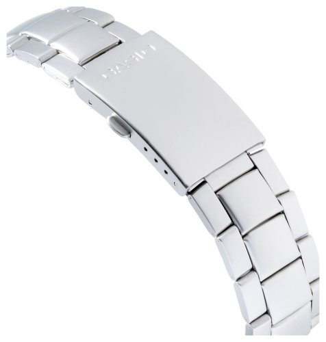 Casio Herrenarmbanduhr Casio Collection W-753D-1AVES