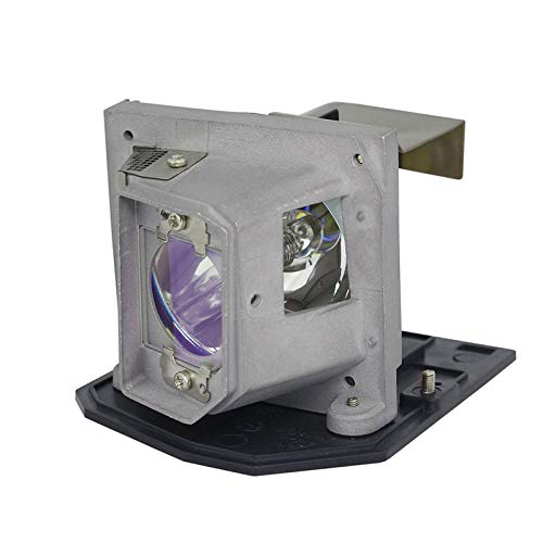 (Infocus SP-LAMP-050 Projector Housing with Genuine Original OEM Bulb)