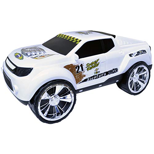 Texas Rally Bs Toys Branco