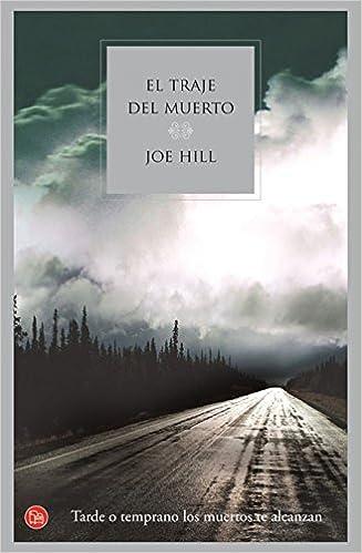 EL TRAJE DEL MUERTO TD 09 (FORMATO GRANDE): Amazon.es: JOE ...