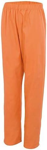 Velilla 333/C22/T4 Pantalón pijama, Naranja Claro, 4
