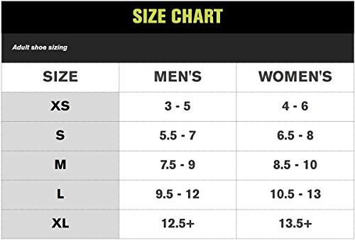 ProCare Squared Toe Post-Op Shoe, Small (Shoe Size: Men's 5.5 - 7 / Women's 6.5 - 8)