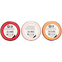 The Body Shop Limited Edition Seasonal Body Butters Trio Spinner Gift Set