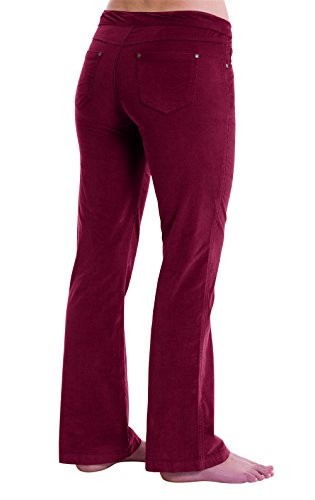 Tailored Bootcut Trousers - 4