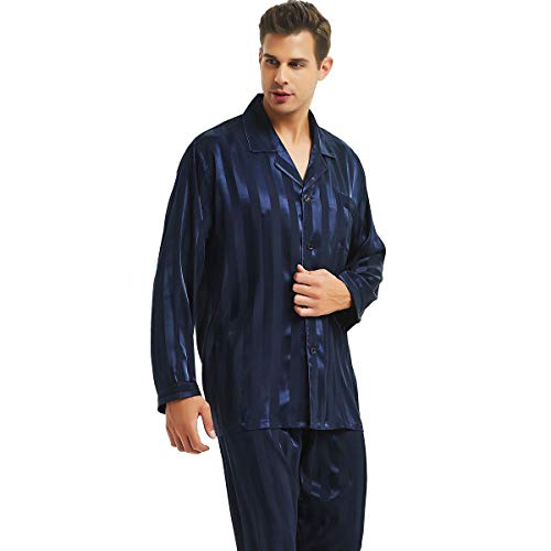 Buy man silk pajamas