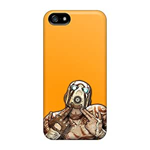 Protective ConnieJCole RsemUIF4444iHysu Phone Case Cover For Iphone 5/5s