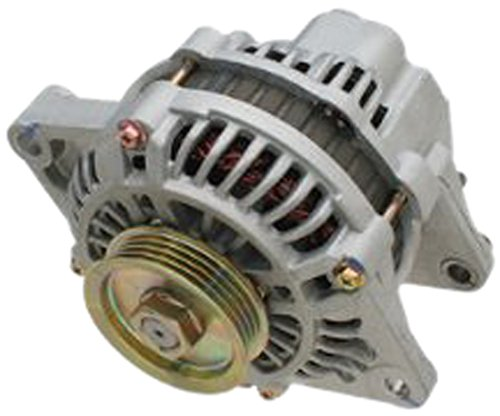 (Bosch AL6519N New Alternator)