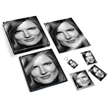 ANNETTE O'TOOLE - Original Art Gift Set #js004 (Includes - A4 Canvas - A4 Print - Coaster - Fridge Magnet - Keyring - Mouse Mat - Sketch Card)
