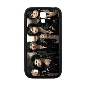 black veil brides Phone Case for Samsung Galaxy S4 Case
