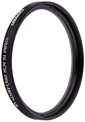 Tiffen 52BPM18 52mm Black Pro-Mist 1/8 Filter