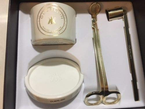 GUERLAIN Philtre D'amour Guerlain Scented Candle Kit