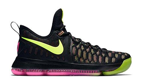 Nike Zoom KD 9 Multi-color Mens size 10.