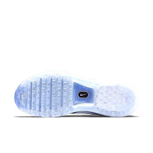 Flyknit Scarpe Black Uomo da Blu Bianco game bl Lgn Max Royal Corsa Nike Nero White AqRdUAx