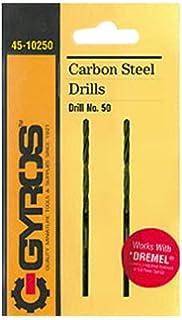 Irwin 12092 116 to 12 inch 29 hole steel drill bit gauge power gyros 45 10254 carbon steel wire gauge drill bit no54 keyboard keysfo Image collections