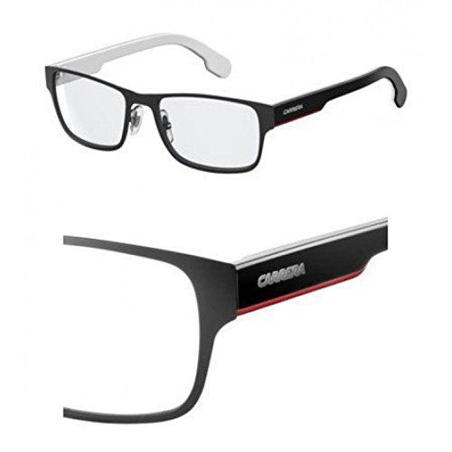 Eyeglasses Carrera 1100 /V 0003 Matte Black - 0003 Matte Eyeglasses Black