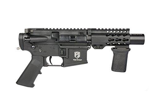 First Strike T15- MP Paintball Marker/Rifle - Black (Best First Strike Marker)
