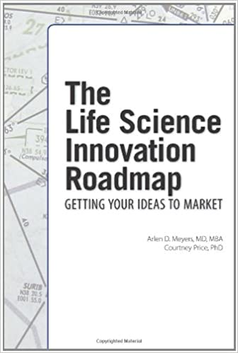 amazoncom the life science innovation roadmap bioscience innovation assessment planning strategy execution and implementation 9781934899274 arlen
