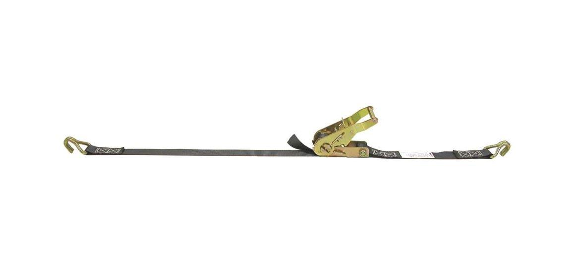 1 x 10 5.0 Width 1 x 10/' 7.0 Length 5.0 Width LIF   60101 7.0 Length Liftall 60101.0 Ratchet Assembly U-Hook 2100 Load Hugger Poly Tiedown
