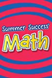 Summer Success Math: Spanish CD-ROM Grade 2 2008