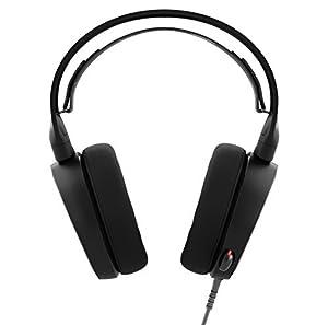 SteelSeries Arctis 3 Gaming Headset - Black from SteelSeries APS