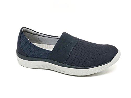 M Delle Nubuck Mckella 5 Sintetico Noi Sneaker Donne Clarks on 8 Marina Slip Mesa O8qWSdE