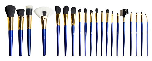 Furless cosmetics cruelty-free makeup brushes