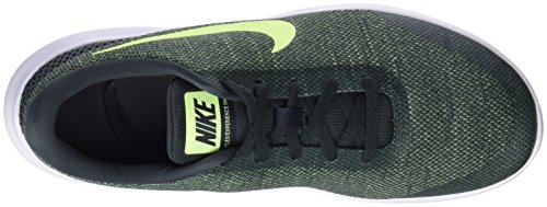 RN Volt Uomo White da Glow Flex Running Scarpe 007 7 Experience Nike Anthracite Grigio qEwTx