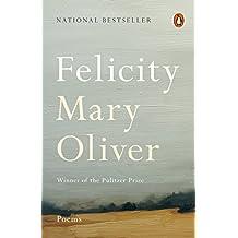 Felicity: Poems