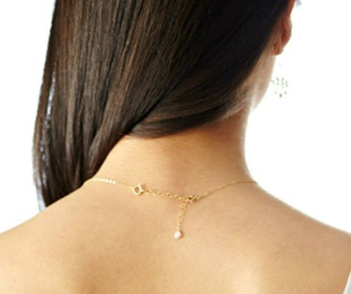 Necklace Extender Chain Removable Adjustable