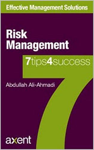 Risk Management (Effective Management Solutions Book 6)