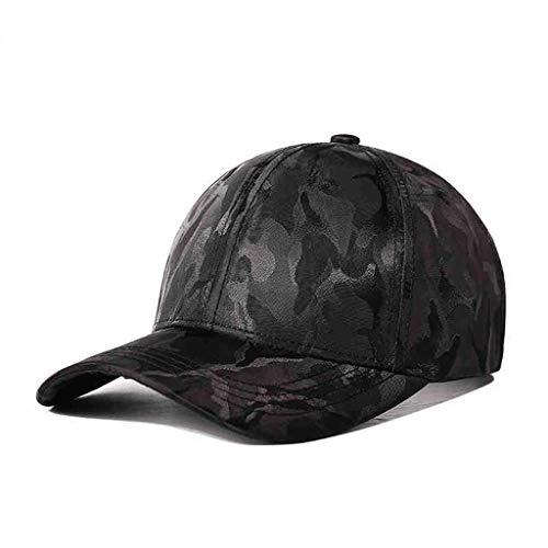 SLH 帽子男性の夏野球帽子恋人ファッション日陰日帽子