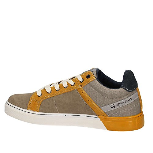 Gaudi V71-65091 Sneakers Man Grey shop offer A8AAPspauY