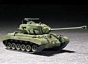 pershing tank model - 7