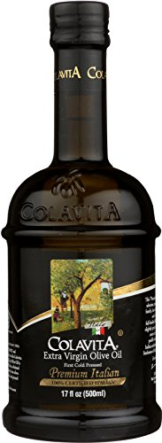 Colavita Premium Italian Extra Virgin Olive Oil, 17 Ounce ()