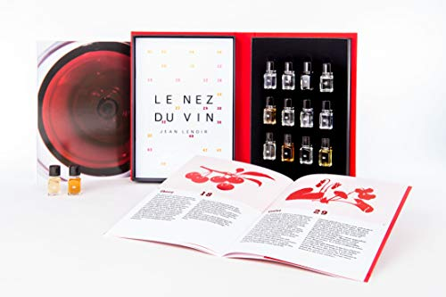 Nez du Vin, Red Wines 12 aromas, ()