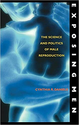 Amazon.com: Exposing Men: The Science and Politics of Male ...