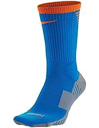 Womenss Dry Squad Soccer Crew Socks. NIKE
