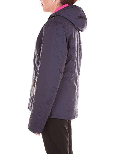 Double Plus BLUE K Jacket MAGENTA DEP K002II0 Women's way YIrIwEq1