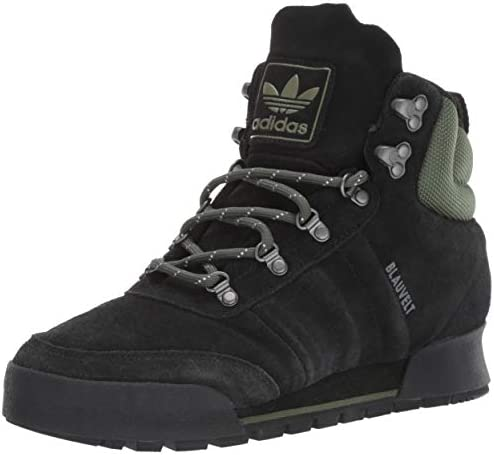Adidas Jake Blauvelt 2.0 Snow Boot Review
