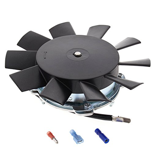 All Balls 70-1002 Cooling Fan