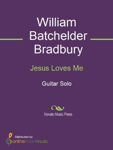Amazon jesus loves me ebook gerard garno william batchelder jesus loves me by gerard garno william batchelder bradbury fandeluxe PDF