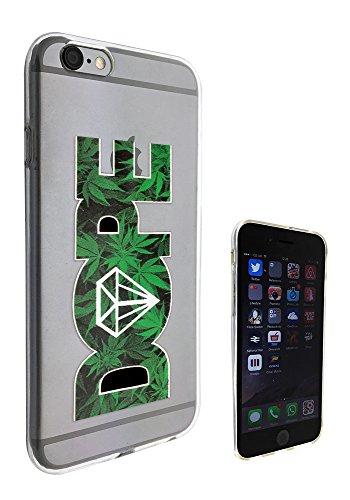 C0685 - Dope Hip Hop Diamond Street Wear Gangsters Kanye Design iphone 6 Plus / 6S plus 5.5'' Fashion Trend Silikon Hülle Schutzhülle Schutzcase Gel Rubber Silicone Hülle